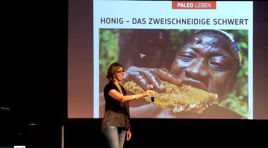 Jens Freese – Honig, das zweischneidige Schwert